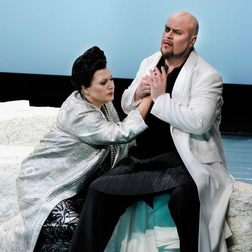 Wiener Staatsoper, mit J. Uusitalo